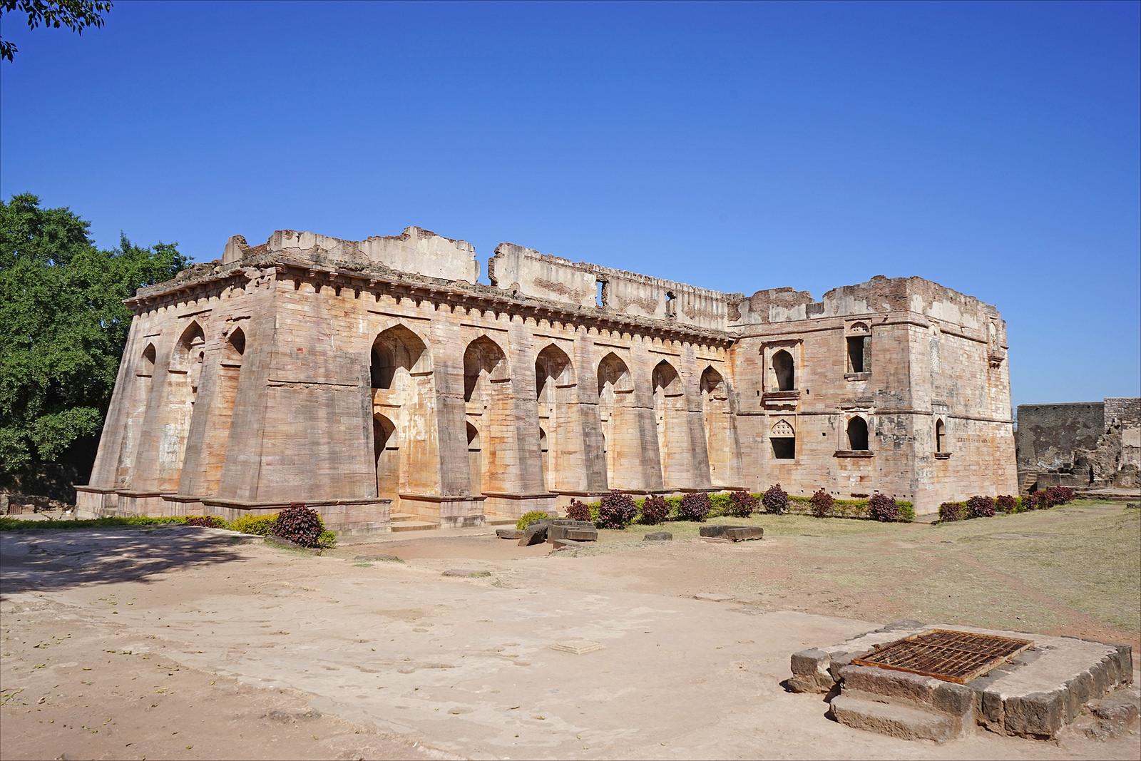 Mandu A Secret Treasure Trove In India