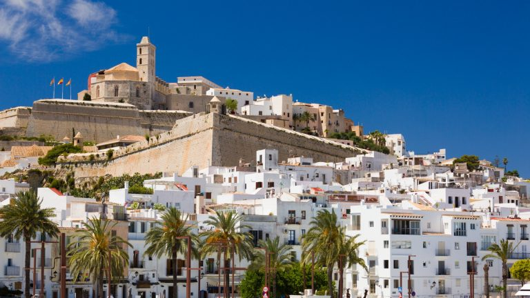 The Top 7 Fashion Boutiques in Ibiza, Spain