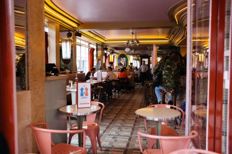 The 10 Best Restaurants In Montmartre Paris