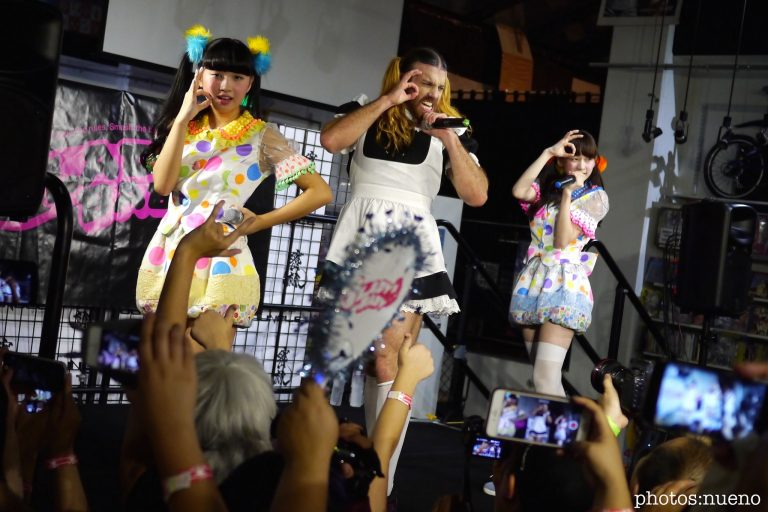 An Introduction to AKB48: Japan's 100+ Pop Collective