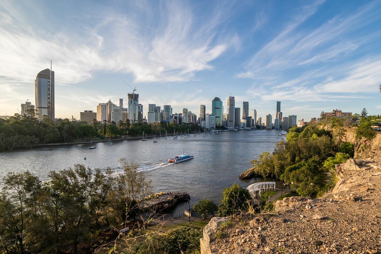 Brisbane | © DamDa/Pixabay
