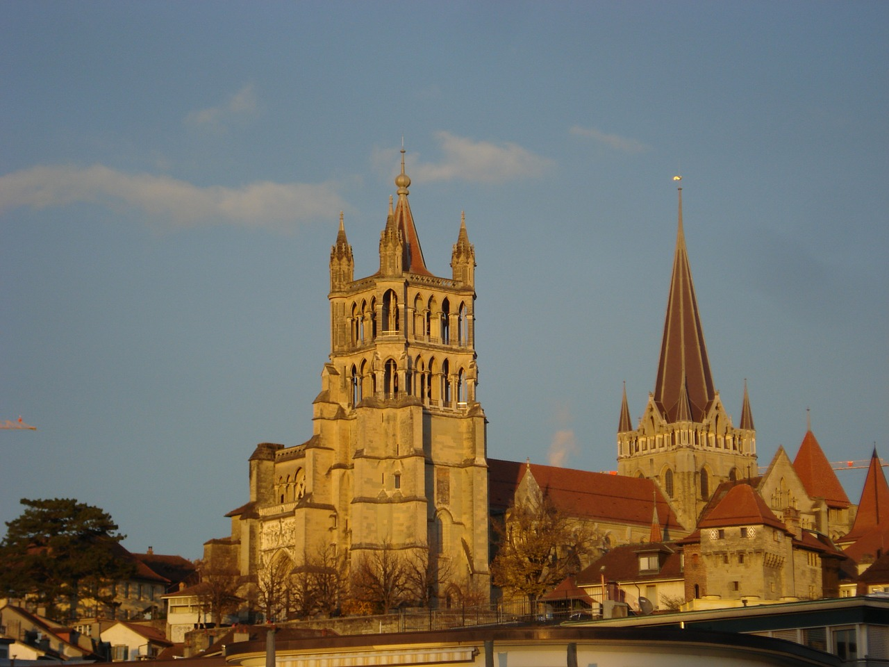 10 Reasons Lausanne is the Most Beautiful City in Switzerland