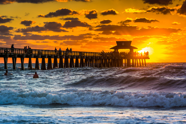 15 Reasons Why You Should Visit Florida