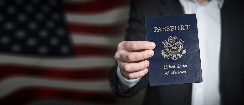 Be sure you have your US passport with validity of at least six months past  your date of travel. (Photo: AFP)