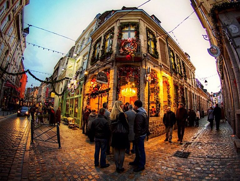 10 Best Places To Buy Souvenirs In Lille