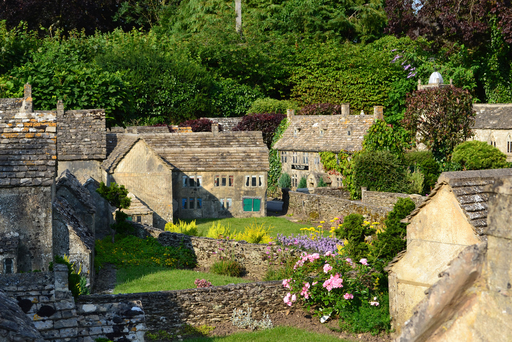 The Model Village, Bourton-on-the-Water | Courtesy of The Model Village