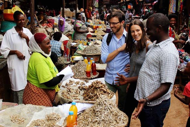 Go Kigali tours