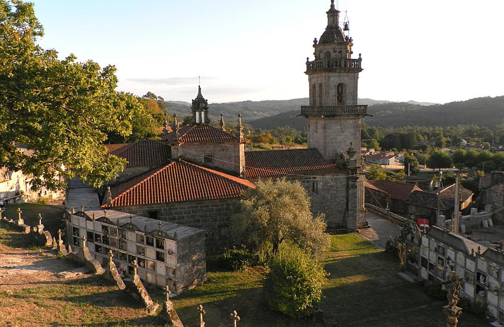 Pontevedra, Galicia   ©Gabriel González / Flickr