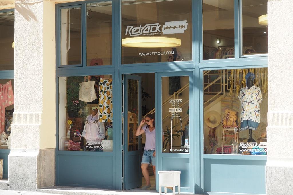 Retrock Vintage Shop