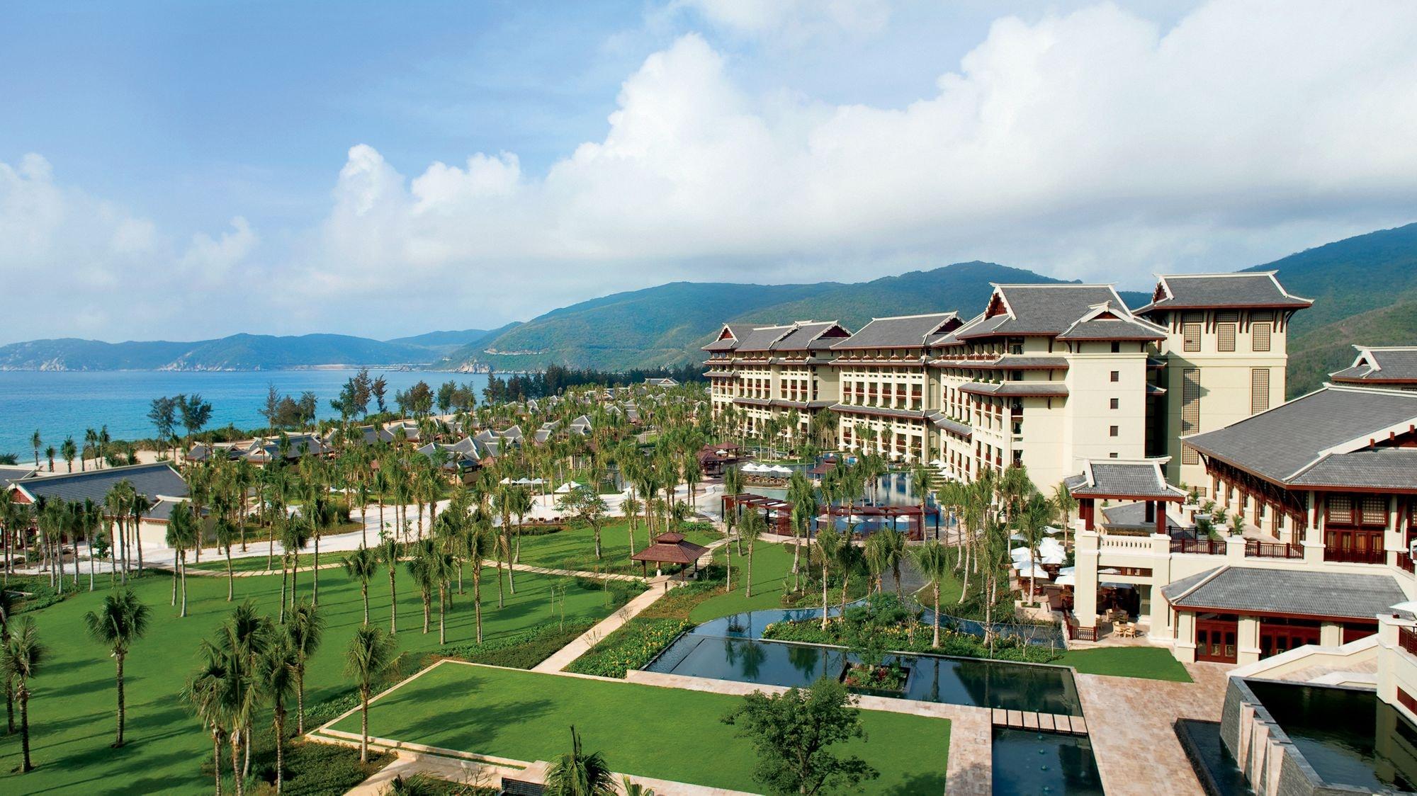Sanya Hotels  Star