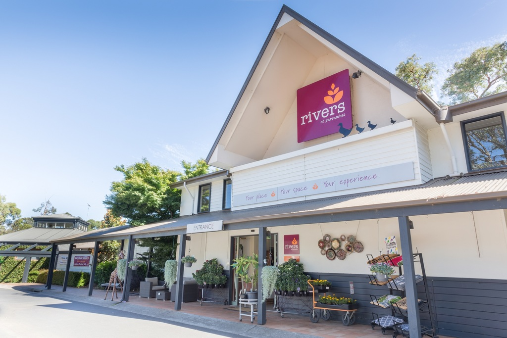 Best Nursery Cafés In Victoria Australia