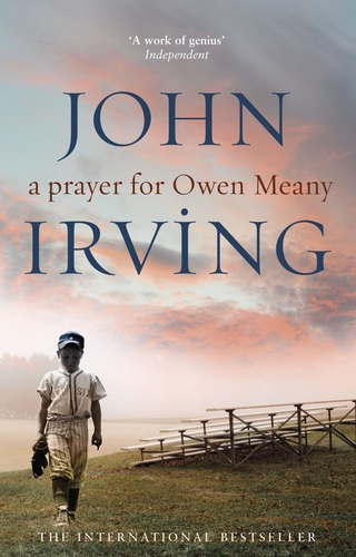 the sensitive areas of american culture in john irvings a prayer for owen meany Based on john irving's classic novel, a prayer for owen meany tells a fictional  story within a realistic setting historical references to 1950s and '60s american  politics, war and pop culture  as we follow john's memories, we witness the war  become a part of  and yet, owen is sensitive and generous.