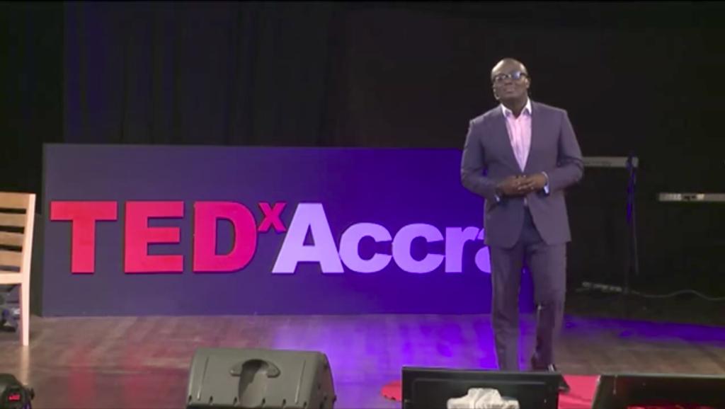 Ted Talks From Ghanaian Speakers To Inspire Entrepreneurs
