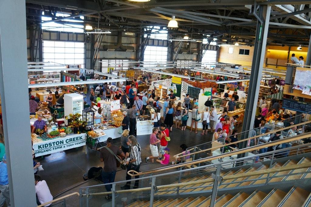The Best Farmers Markets in Halifax