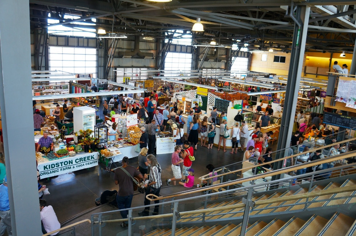 The Best Farmers Markets in Halifax