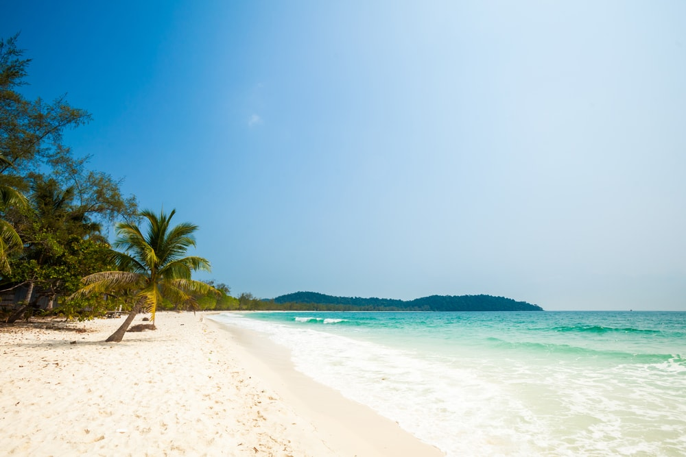 10 Things To Know Before Visiting Koh Rong Cambodia
