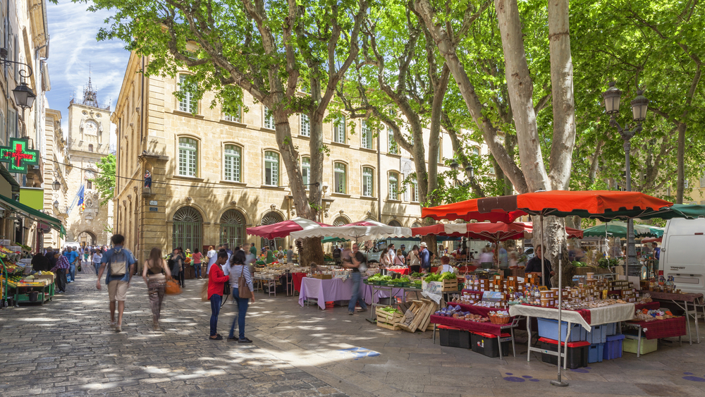 the most trendy neighbourhoods in aix en provence. Black Bedroom Furniture Sets. Home Design Ideas