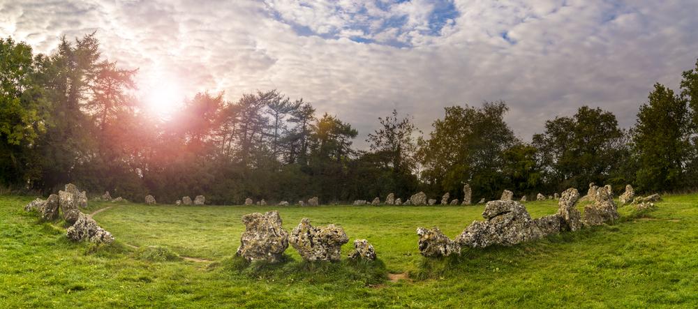 The Rollright Stones | © allou/Shutterstock