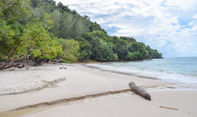 Pasir Tengkorak in Langkawi | © Authentic Travel/Shutterstock