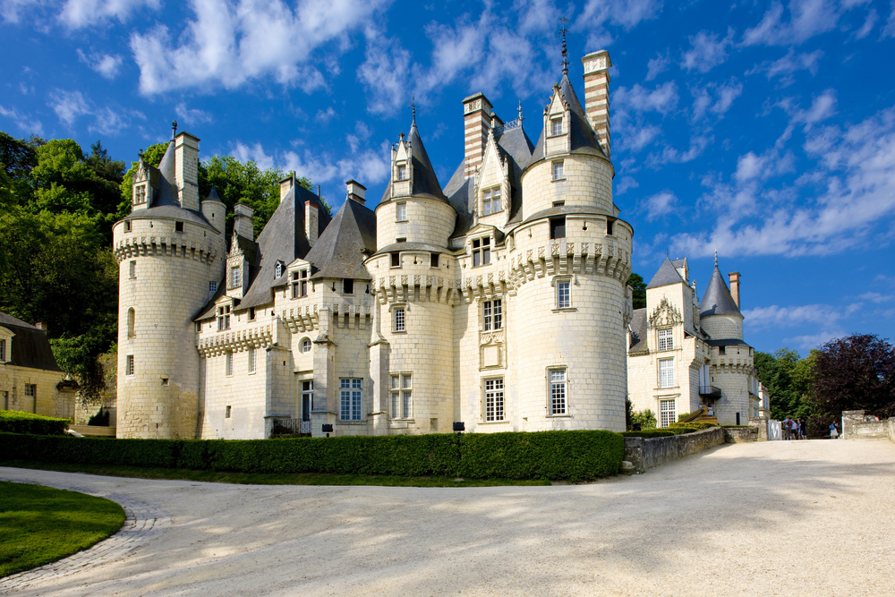 The most magical ch teaux and castles in the loire valley - Les plus beaux jardins des chateaux de la loire ...