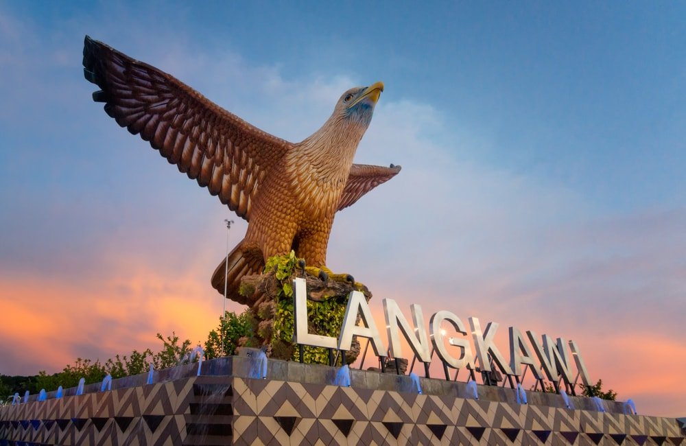 Top Things to See and Do in Langkawi, Malaysia