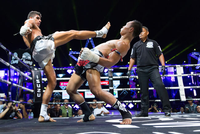 All You Need To Know About Muay Thai in 1 Minute