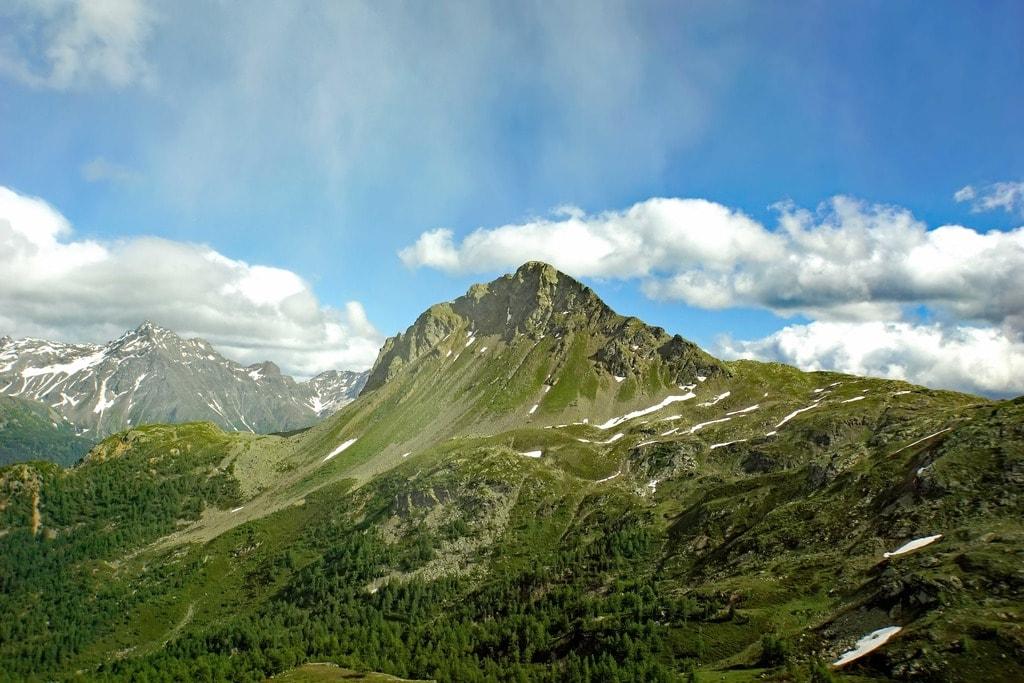 St Moritz | © Dennis Jarvis/Flickr