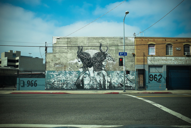 The 6 Best Walking Tours to Take in Los Angeles