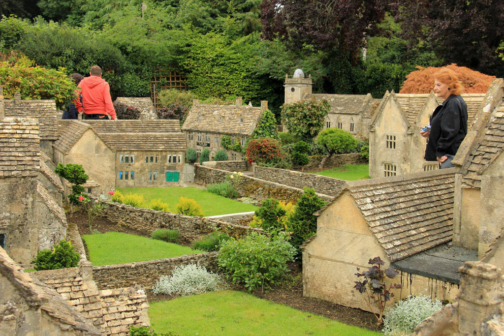 The Model Village, Bourton-on-the-Water