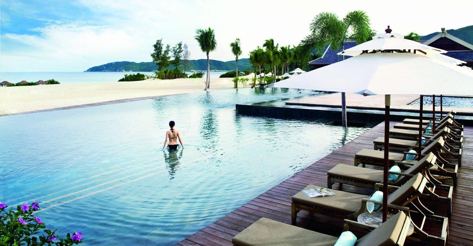 The 10 Best Beach Hotels In Sanya