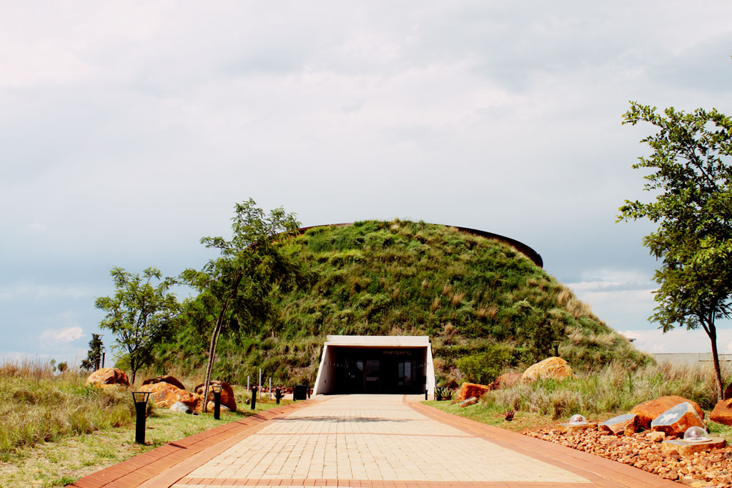 UNESCO_Maropeng