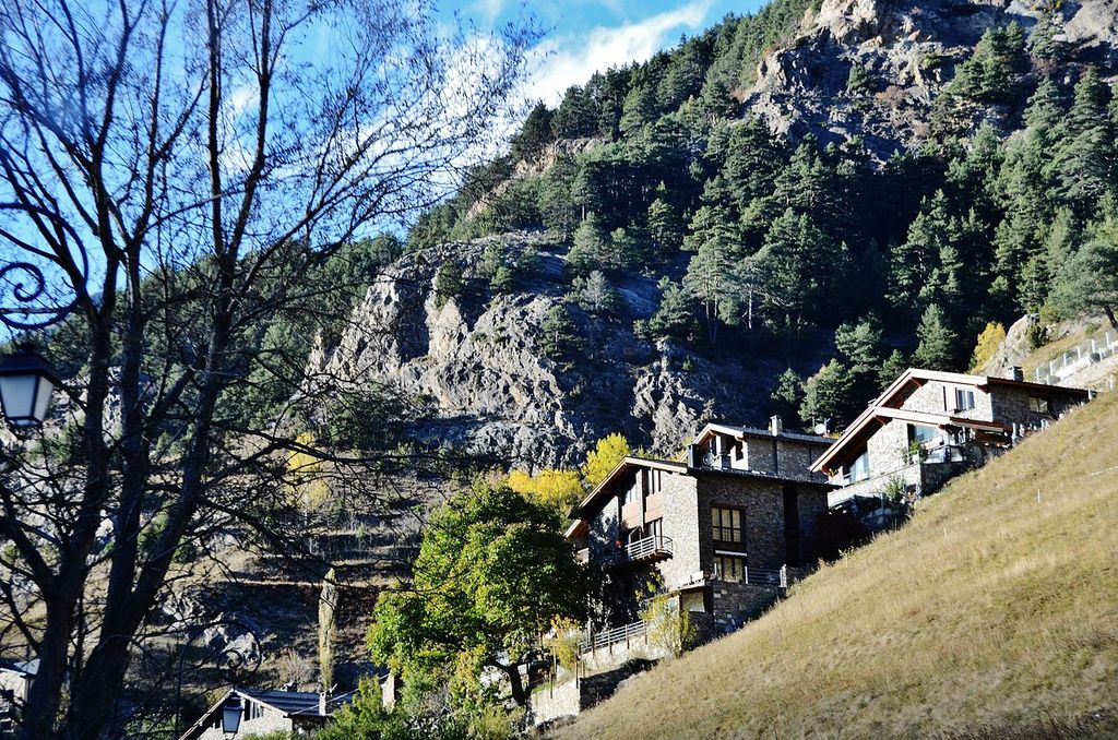 The Most Charming Towns And Villages In Andorra