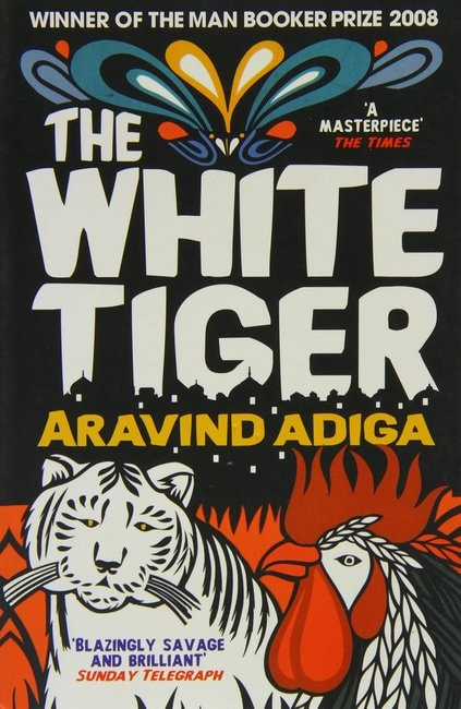 top english novels by indian authors