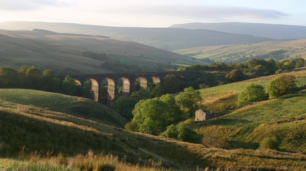 The Yorkshire Dales | © Patrick Gruban/Flickr