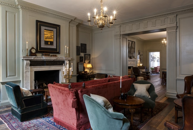 the most exclusive private members clubs in central london