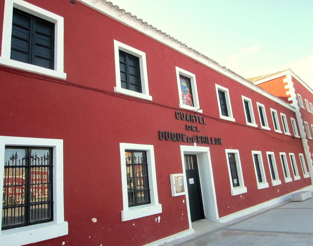 Military Museum Menorca | © lhourahane / Flickr
