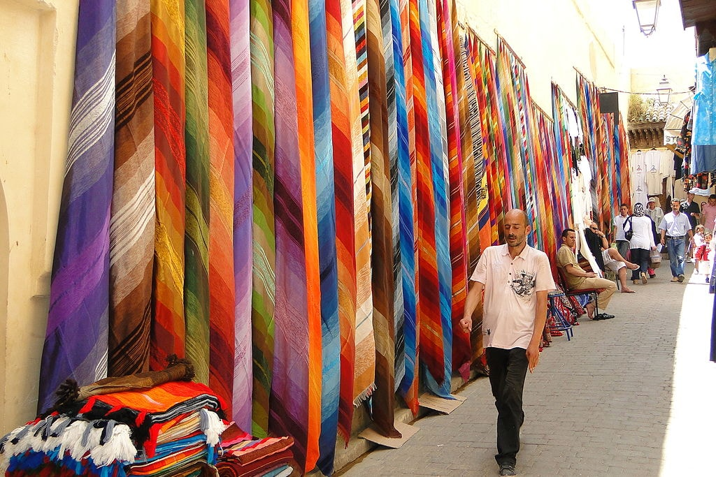 10 Top Fashion Boutiques in Fez