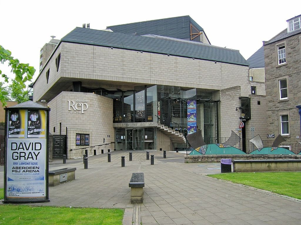 Dundee Repertory Theatre