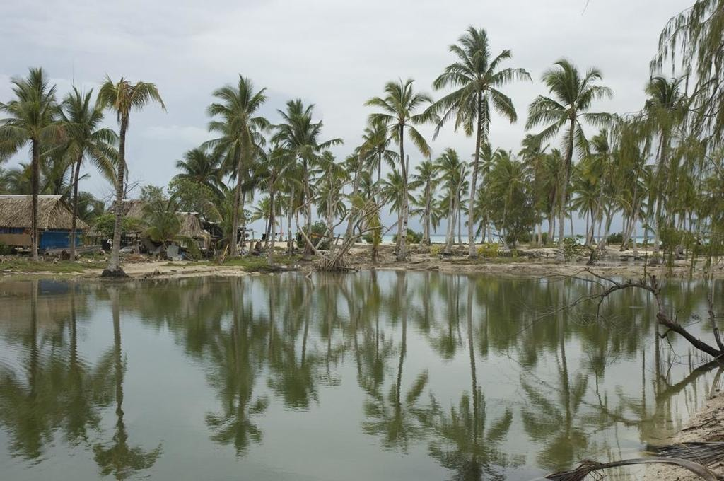 Kiribati | © Department of Foreign Affairs and Trade/Flickr