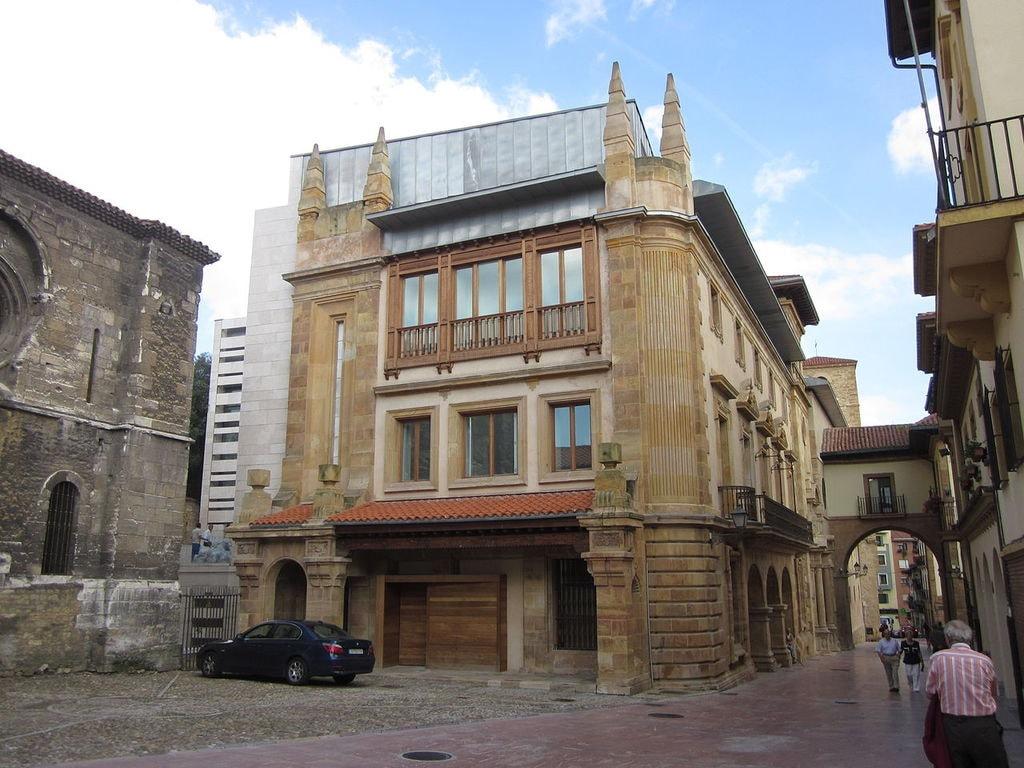 Museo Arqueológico de Asturias, Oviedo | ©AdelosRM / Wikimedia Commons