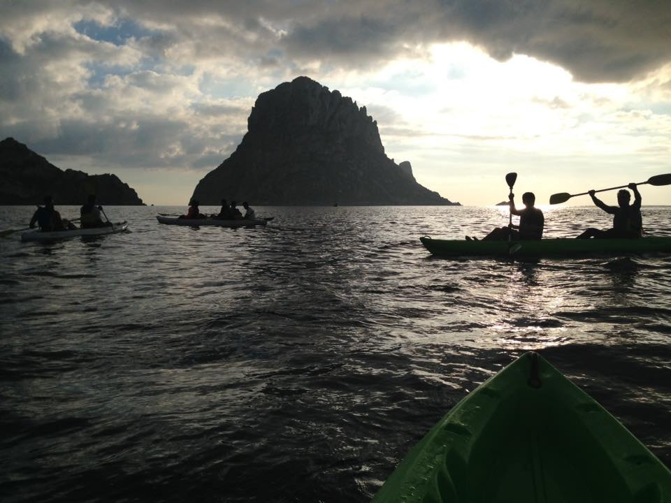 Kayaking | © Ascanio Surf School