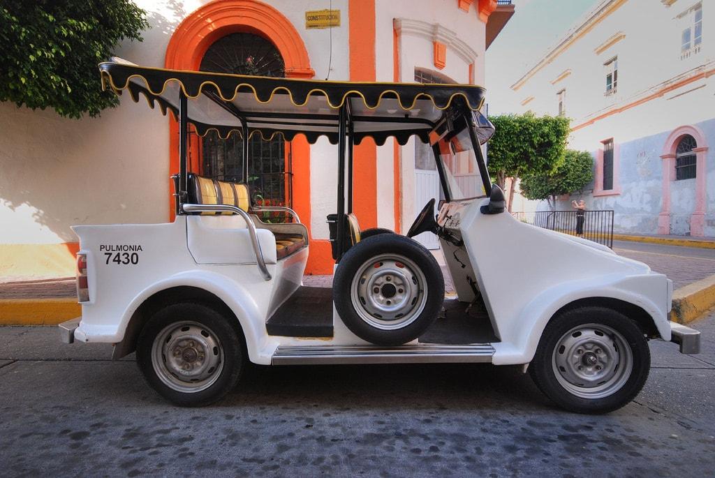 A Tour of Mexico's Major Narco Landmarks