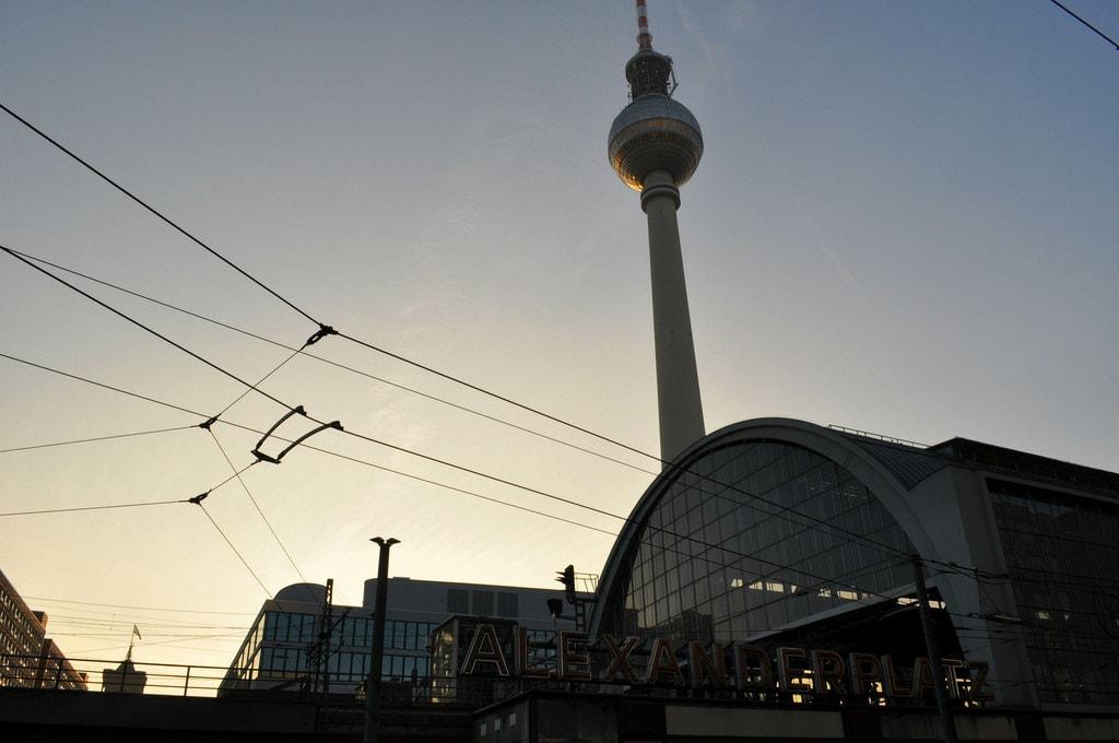 Berlin in October   © istolethursday / Flickr