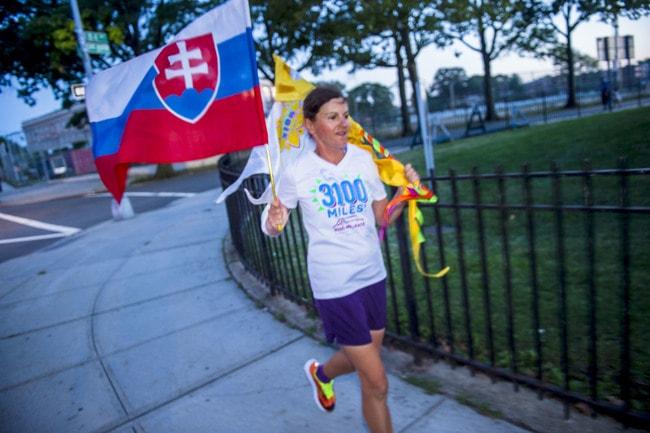 Winner Of The World S Toughest Ultramarathon Shares