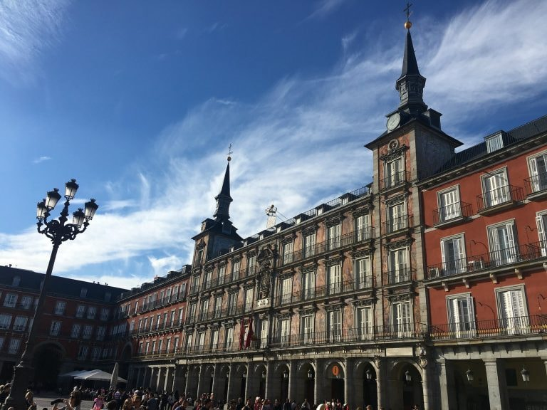 The Best Restaurants Near Barrio De Salamanca Madrid
