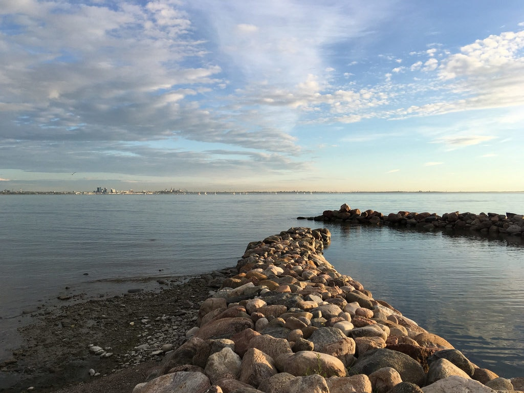 финский залив в питере фото серию