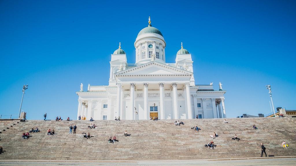 Helsinki, Finland | © Sami C/Flickr