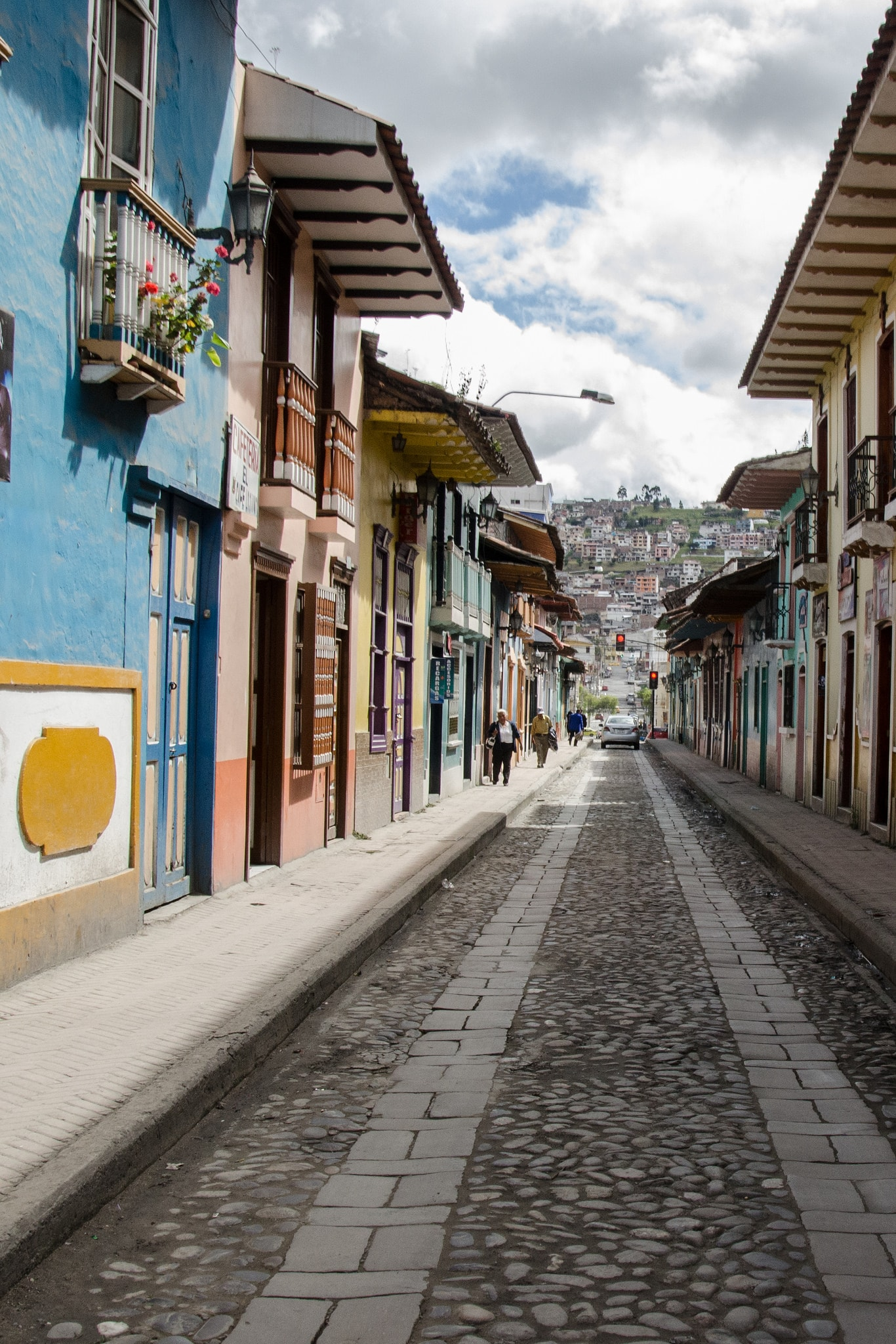 The Top 10 Things To Do In And Around Loja Ecuador