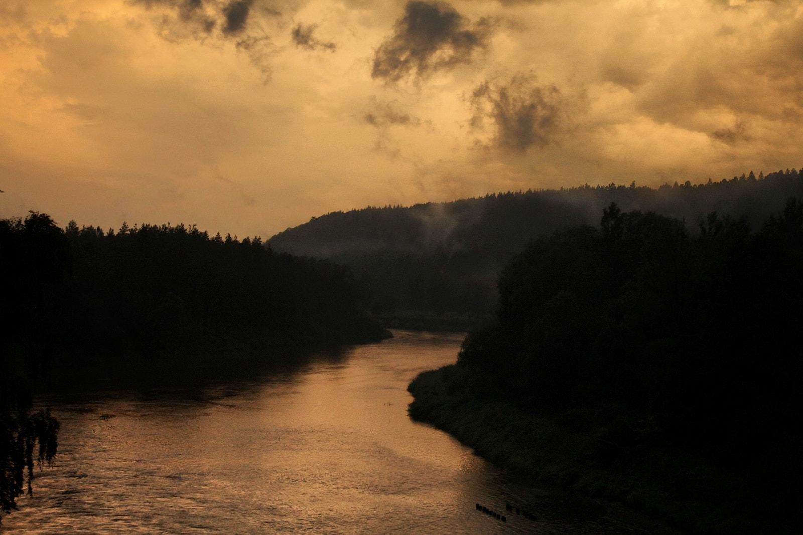 Gauja National Park © Rojs Rozentāls