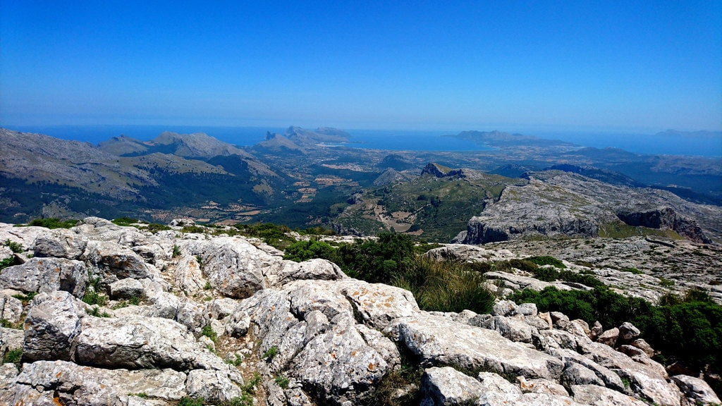 Mallorca Hiking | © Andy Walker / Flickr